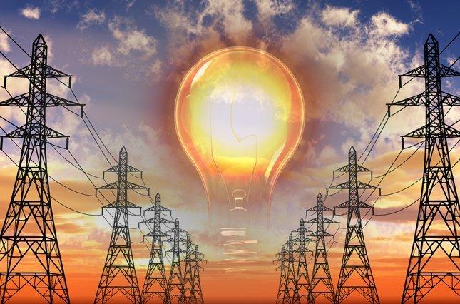 В Україні через брак вугілля для електростанцій будуть відключення електрики