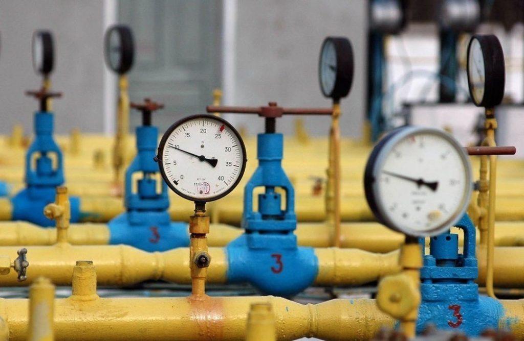 Облгазы продолжают включать температурные коэффициенты в тарифы за газ