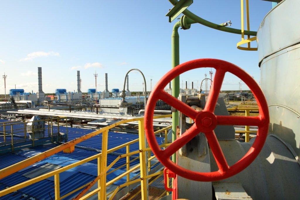 """""""Нафтогаз"""" начнет добывать газ в Черном море и может отказаться от импорта"""