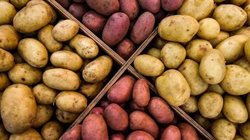 В Украине резко подняли цены на картофель: в чем причина