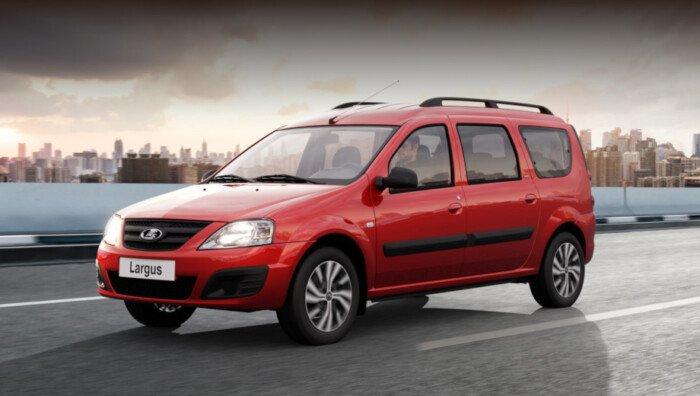 Стала відома десятка нових автомобілів, які коштують в Україні найдешевше