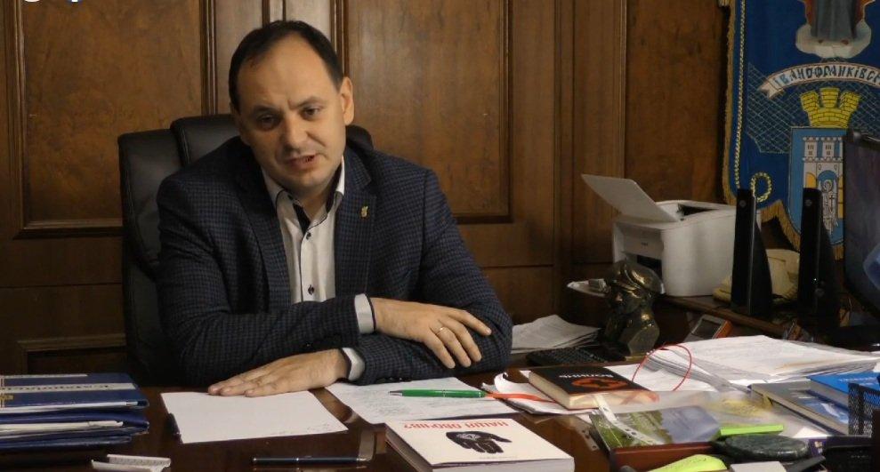 В декабре в Украине из-за коронавируса будет полный локдаун: мэр Ивано-Франковска раскрыл планы правительства