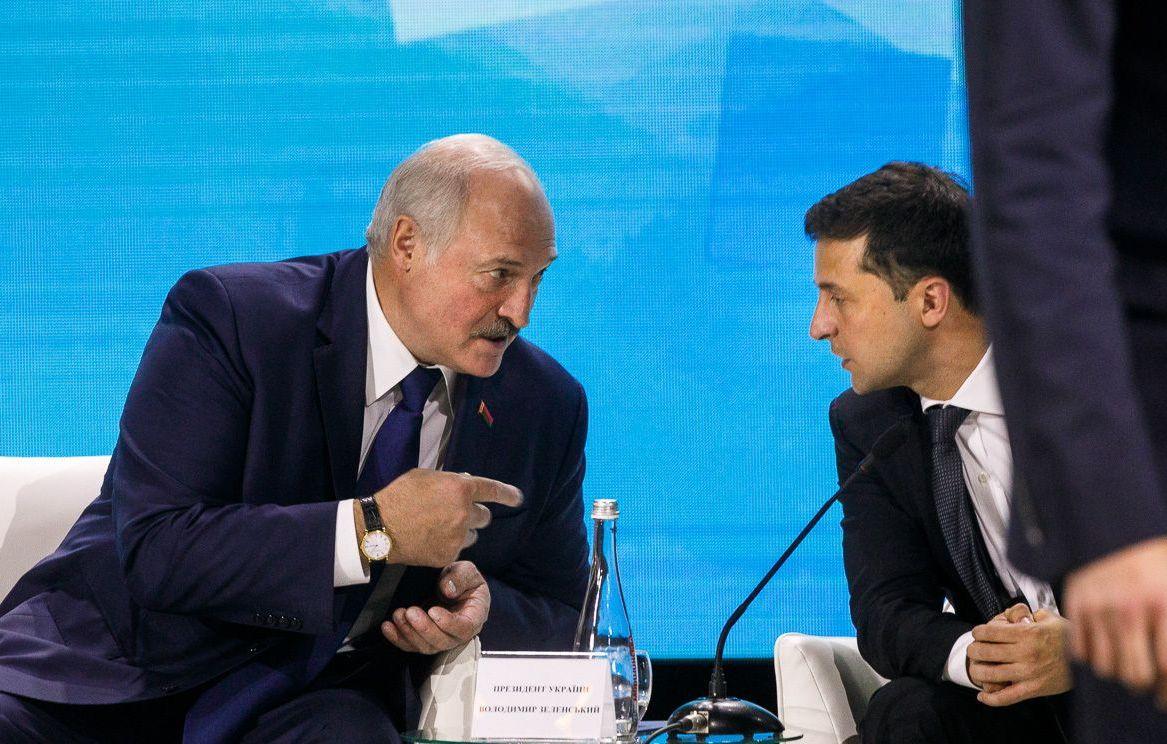 Україна припиняє спілкуватися з Лукашенком, як з главою держави - термін його каденції скінчився