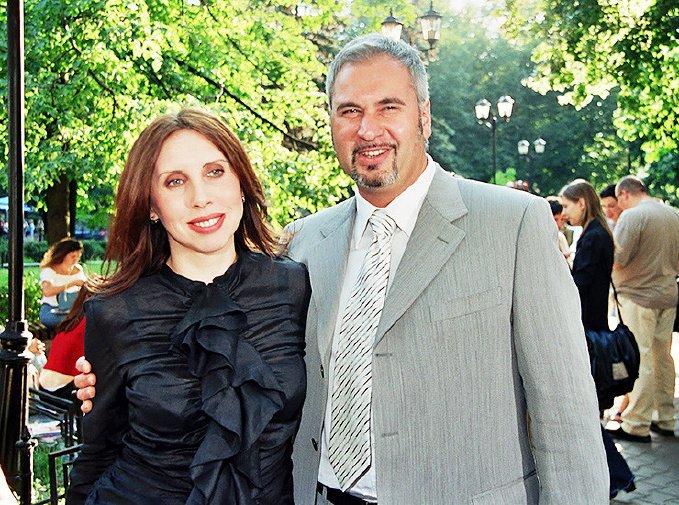 Валерій Меладзе розповів, як приховував зраду від дружини, і вона нічого не знала