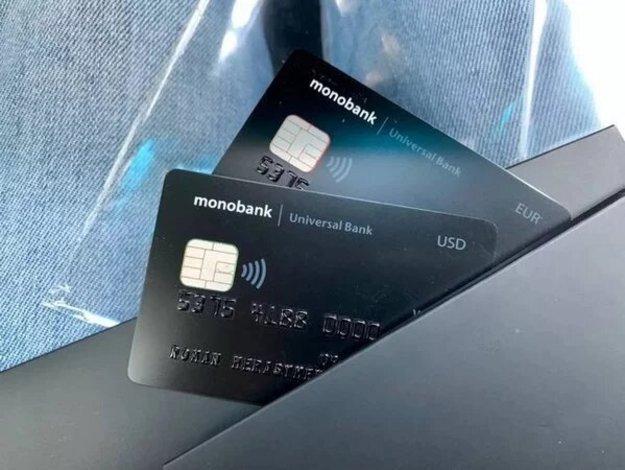 Шахрай під виглядом працівника monobank виманив у клієнтки майже сотню тисяч гривень