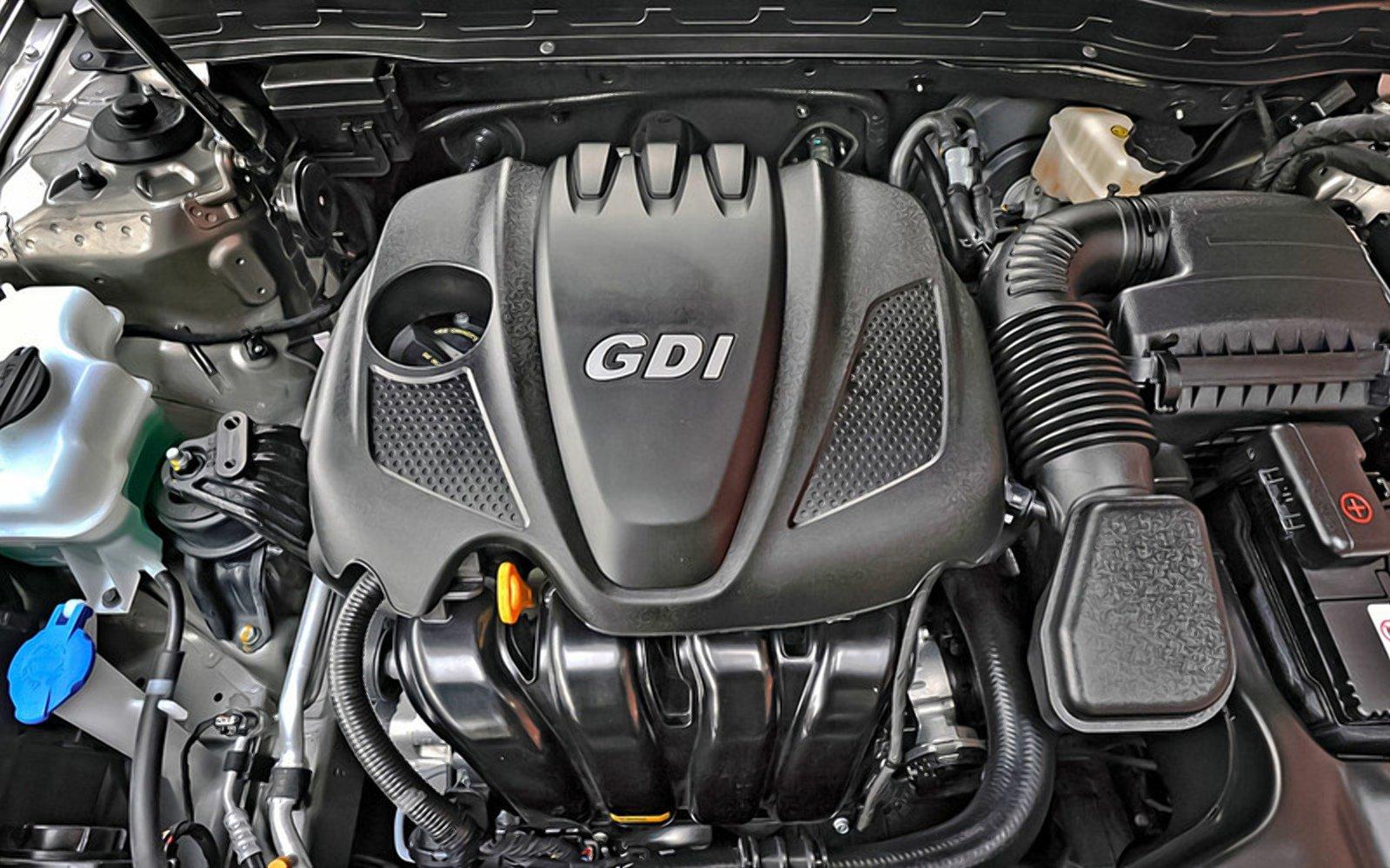 Названо способи збільшити ресурс двигуна