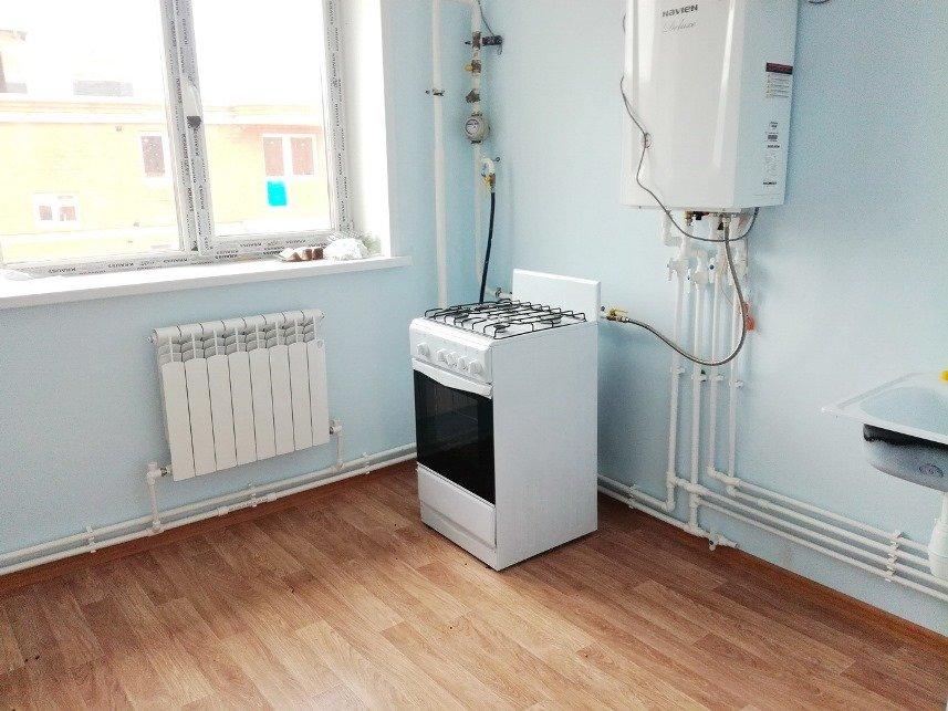 Украинцам запретили индивидуально отключать свои квартиры от централизованного отопления, можно - только вместе