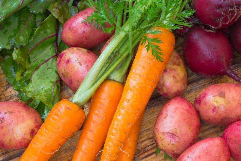 В Украине выросли цены на картофель, но подешевели мандарины и хурма, - аналитики