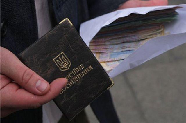 Середня пенсія в Україні перевищила 3 400 гривень: що придумала держава для найстарших пенсіонерів