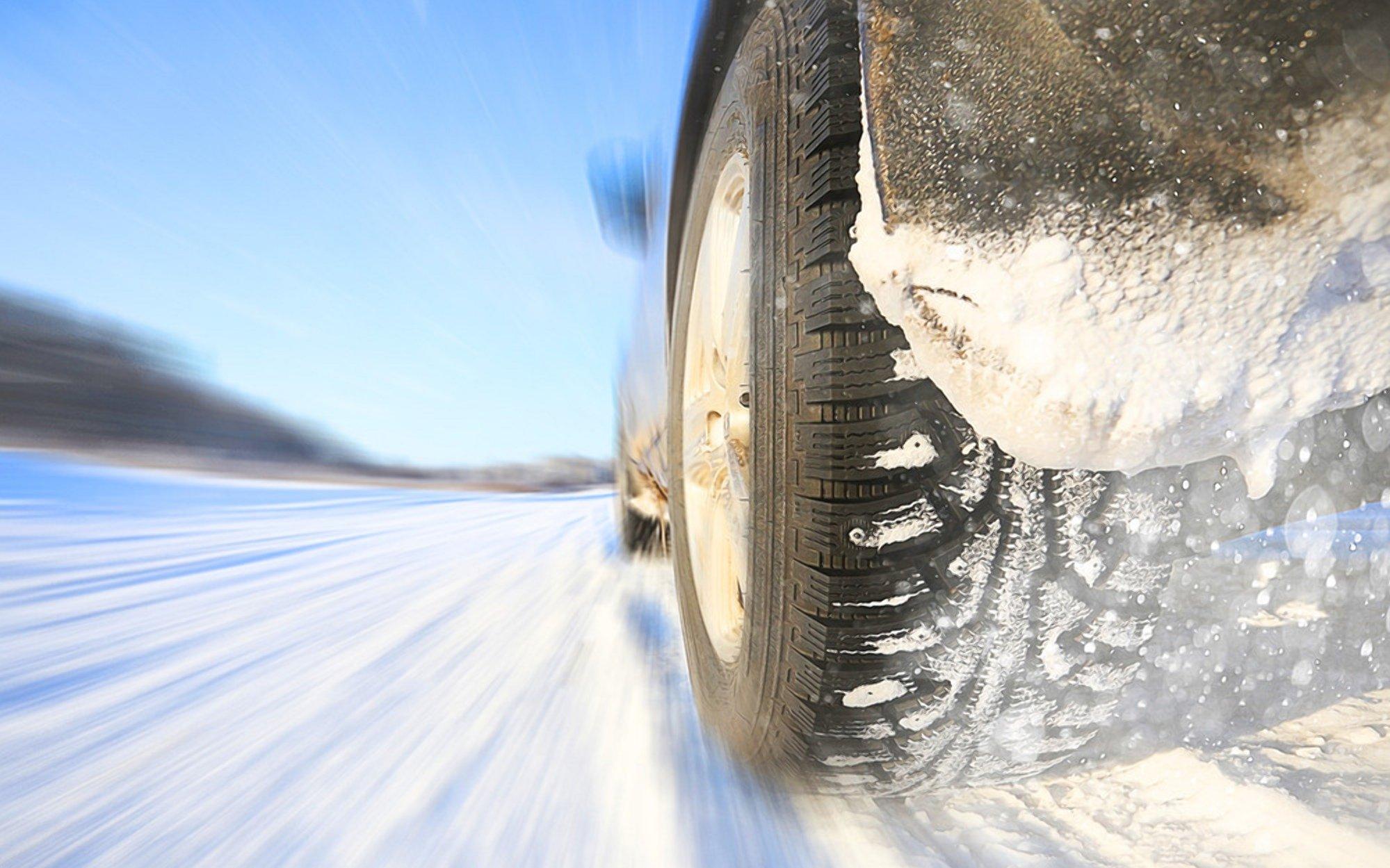 Эксперты рассказали, как подготовить автомобиль к зиме