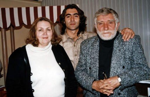 Стало відомо, що і кому заповідав після смерті Армен Джигарханян