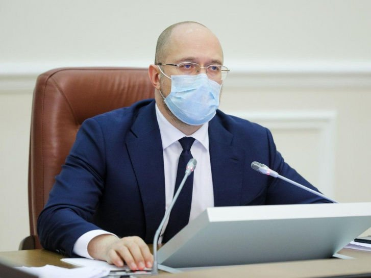 В Украине могут опять ввести локдаун из-за коронавируса, - Шмыгаль