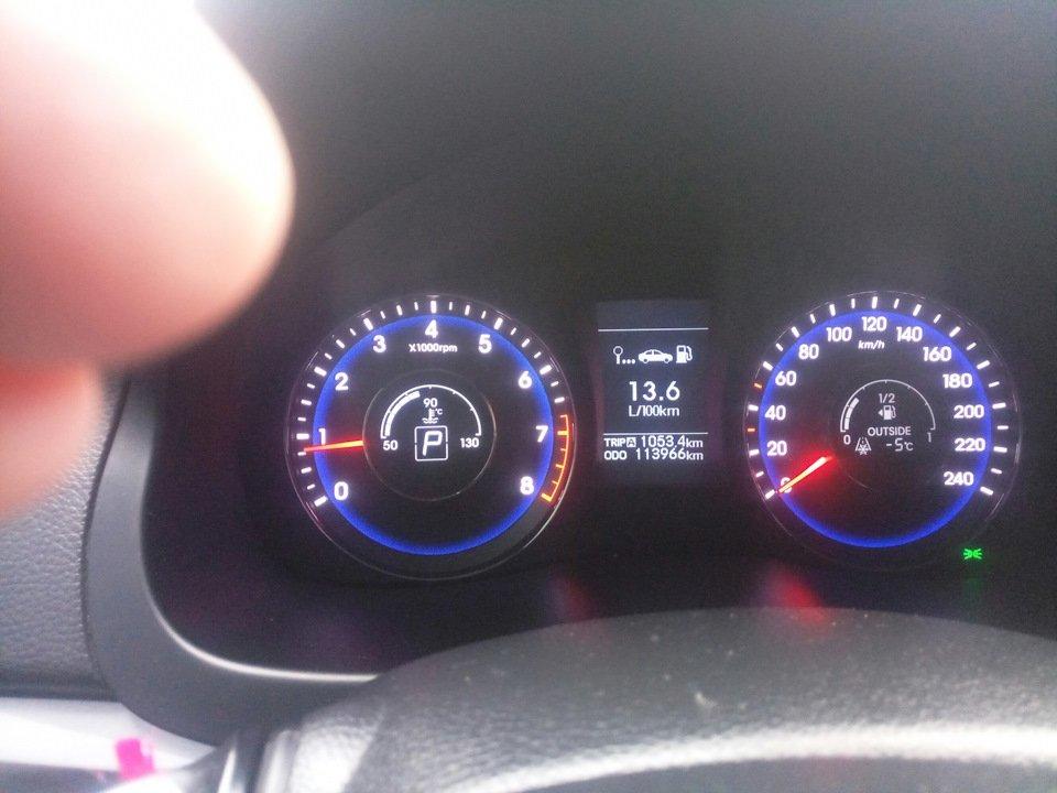 Как не допустить большого расхода топлива в холодную пору: советы владельцам автомобилей