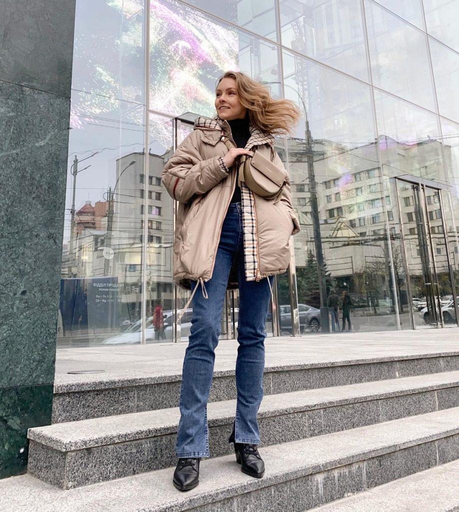 Алена Шоптенко кардинально сменила прическу и показала тренды этой осени