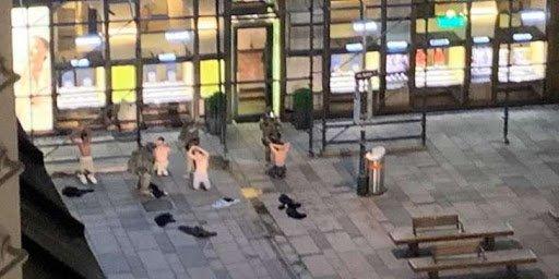 Теракт у Відні: все, що відомо про напад терористів на австрійську столицю
