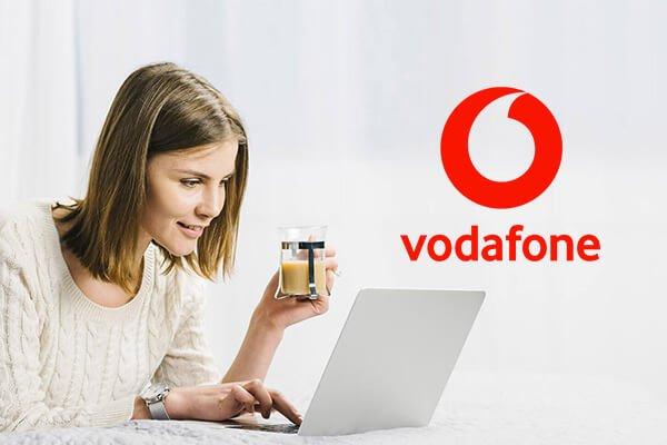 Vodafone запустить послугу фіксованого інтернету: користувачів стане ще більше
