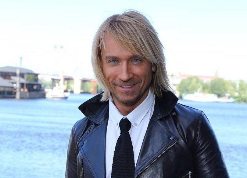 Олег Винник – в Forbes: что поведал журнал для миллионеров о самом востребованном артисте Украины