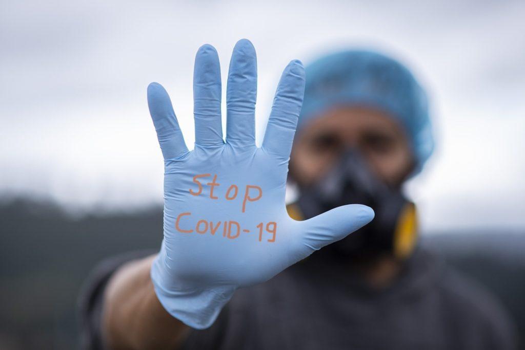 У Зеленского решают, вводить ли в Украине полный локдаун из-за коронавируса