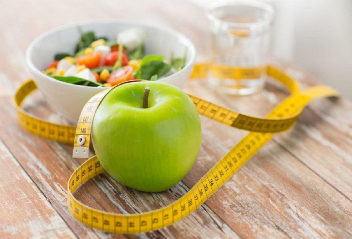 Шість продуктів в раціоні, які заважають втраті зайвої ваги