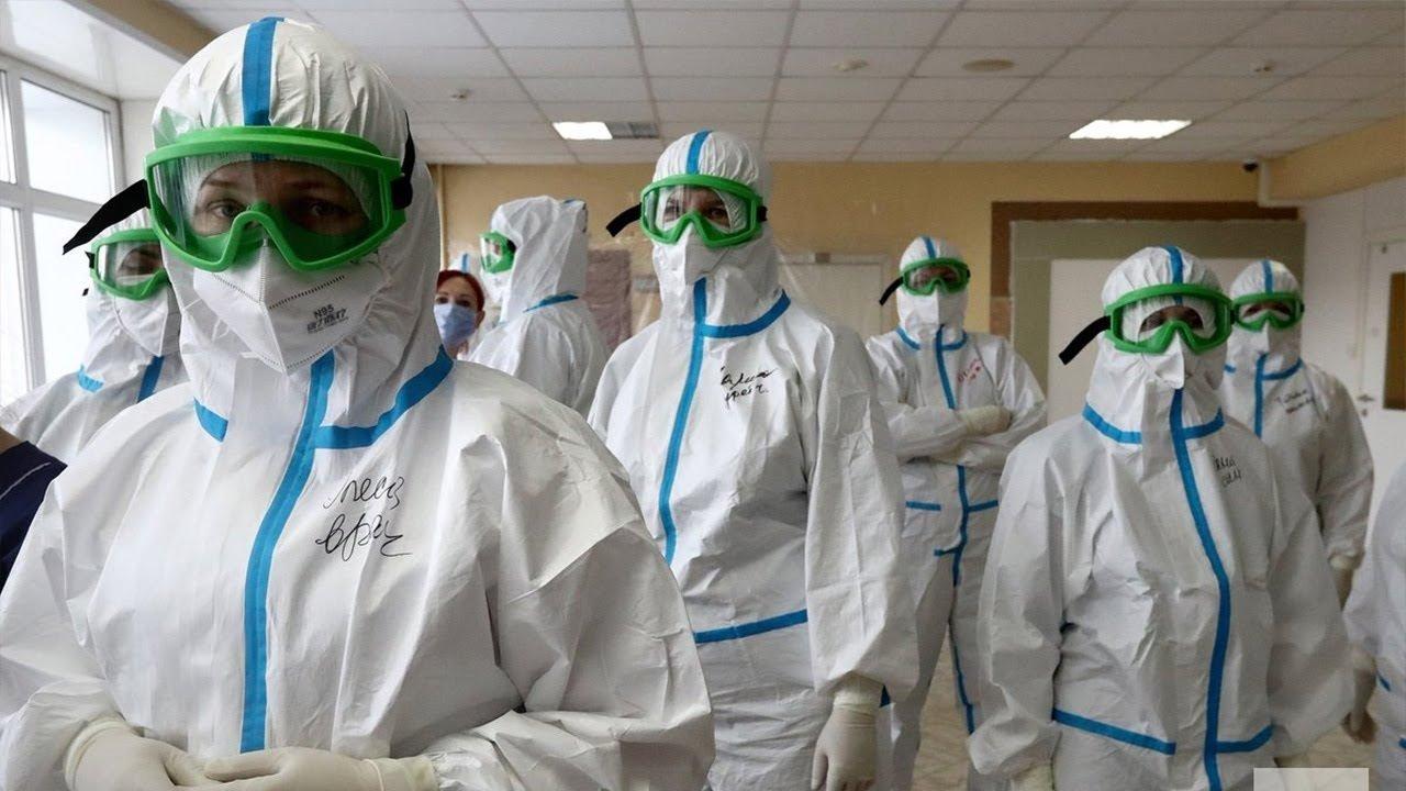 Лікарі розповіли про наслідки коронавіруса нового типу, які залишаються на все життя