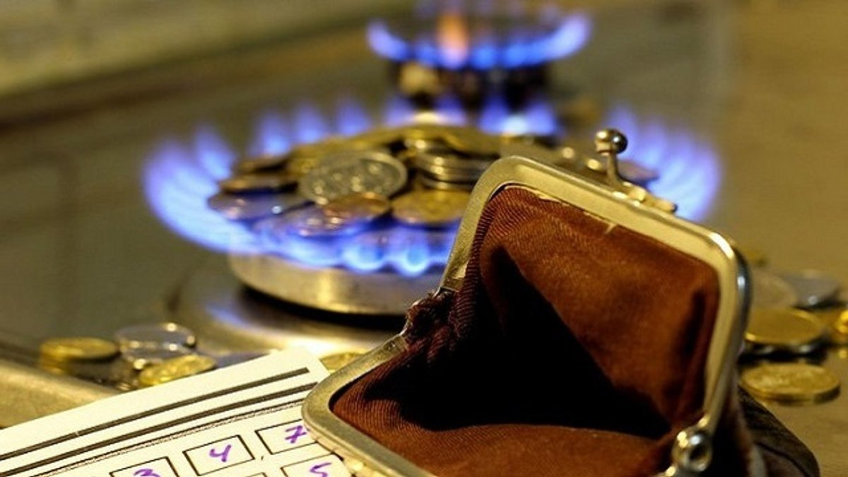 В Україні хочуть підвищити тарифи на доставку газу після Нового року