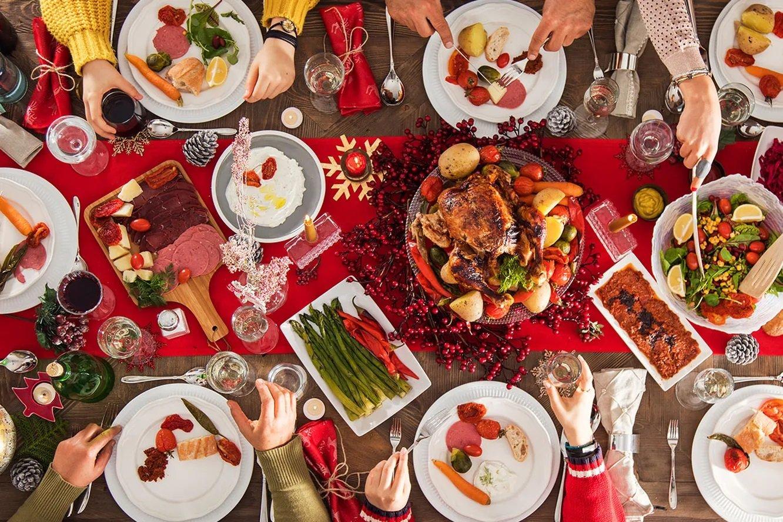 Какие блюда нельзя готовить для встречи года Быка