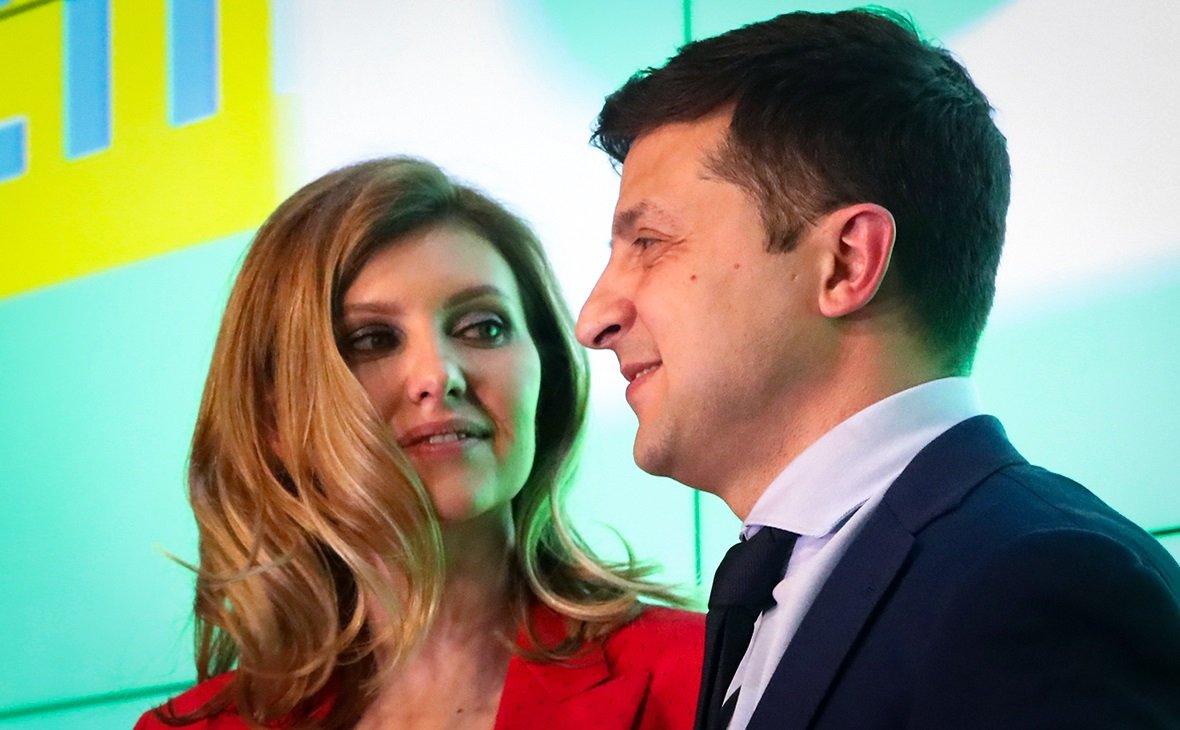 Перша леді назвала умову, за якої Зеленський може піти на другий президентський термін