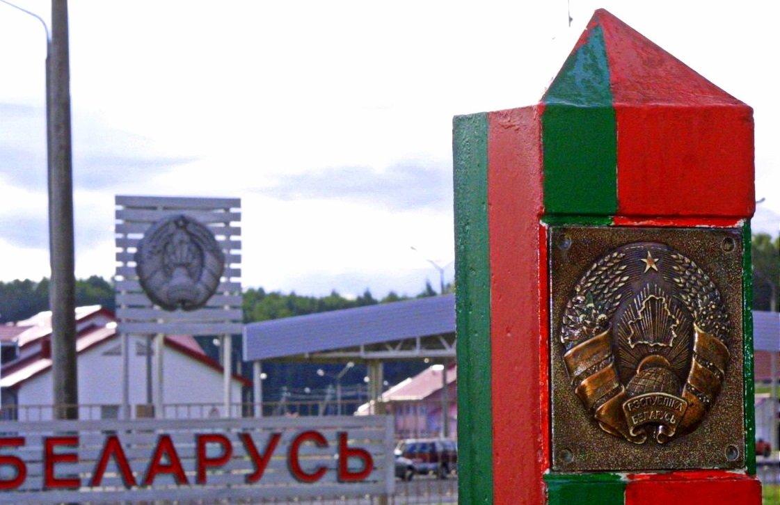 Білорусь заборонила громадянам виїжджати з країни