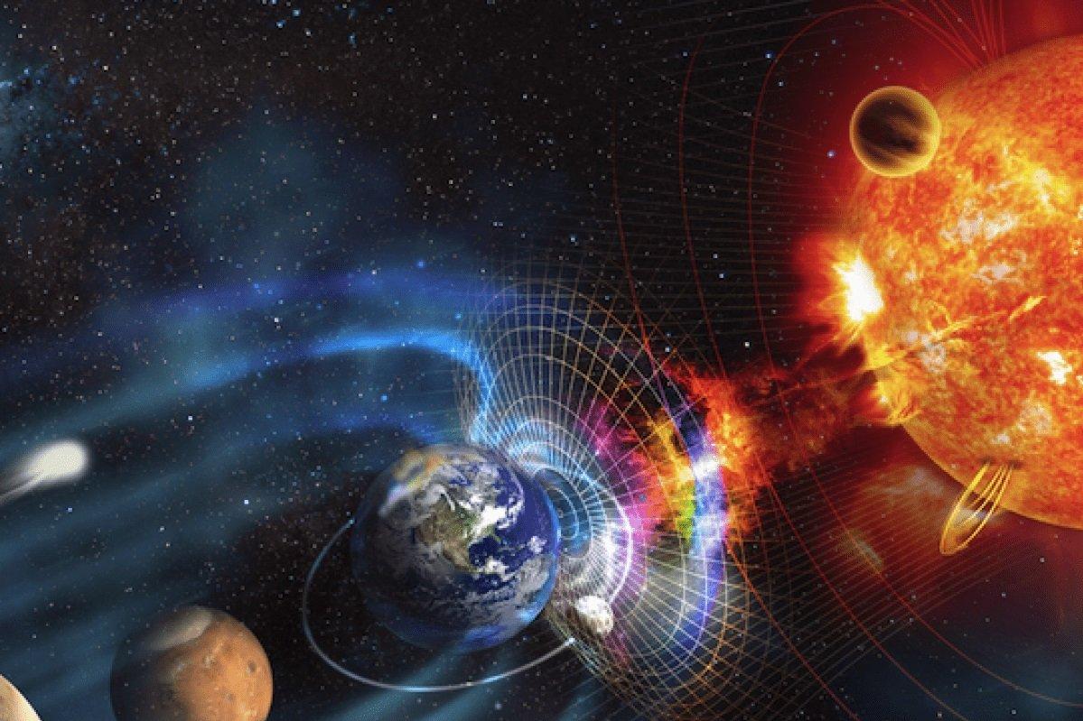 Потужна магнітна буря обрушилася на Землю: небезпечний період триватиме до кінця місяця