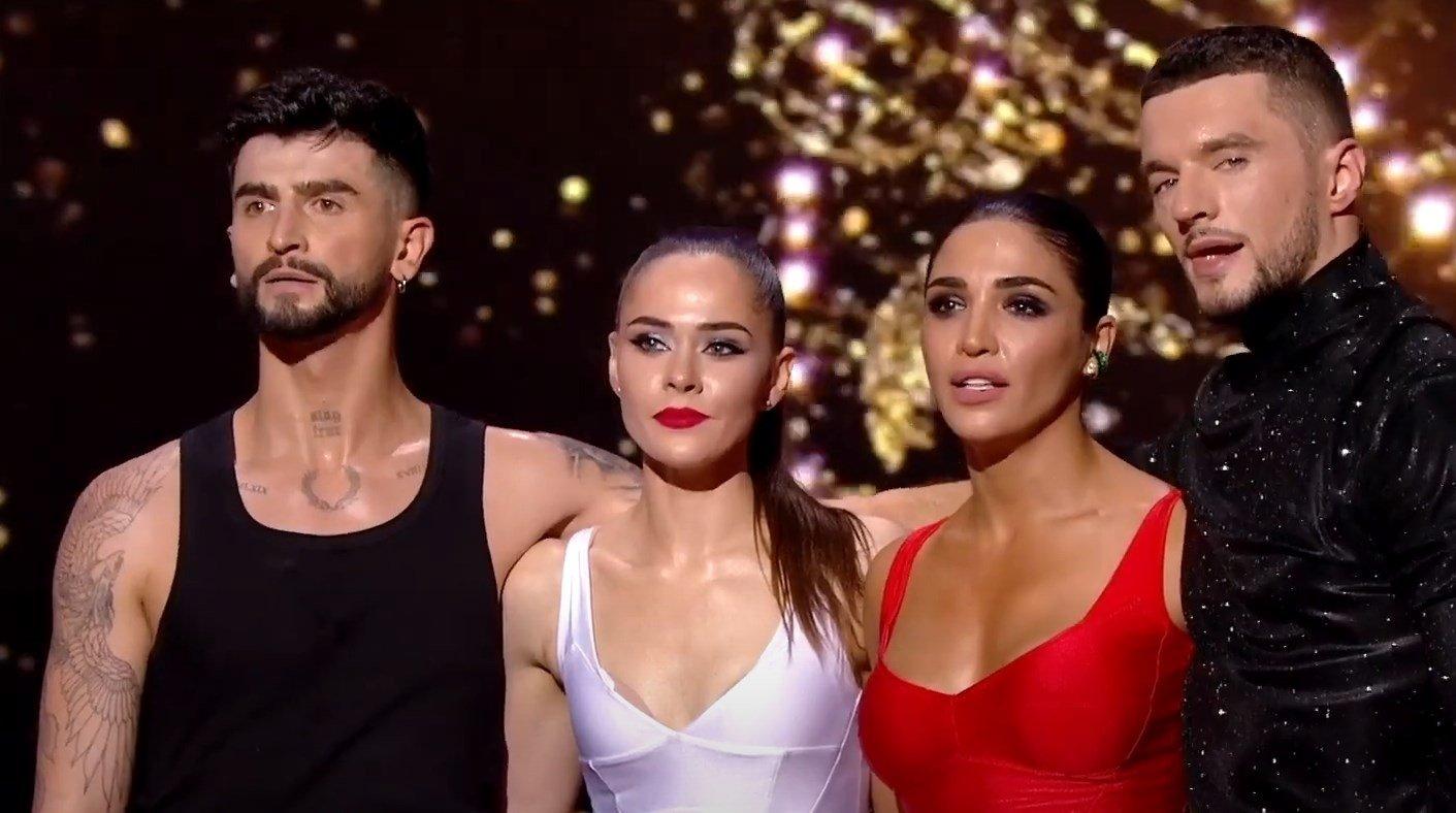 Санта Димопулос рассказала, почему на самом деле отдала Саниной кубок шоу «Танці з зірками»