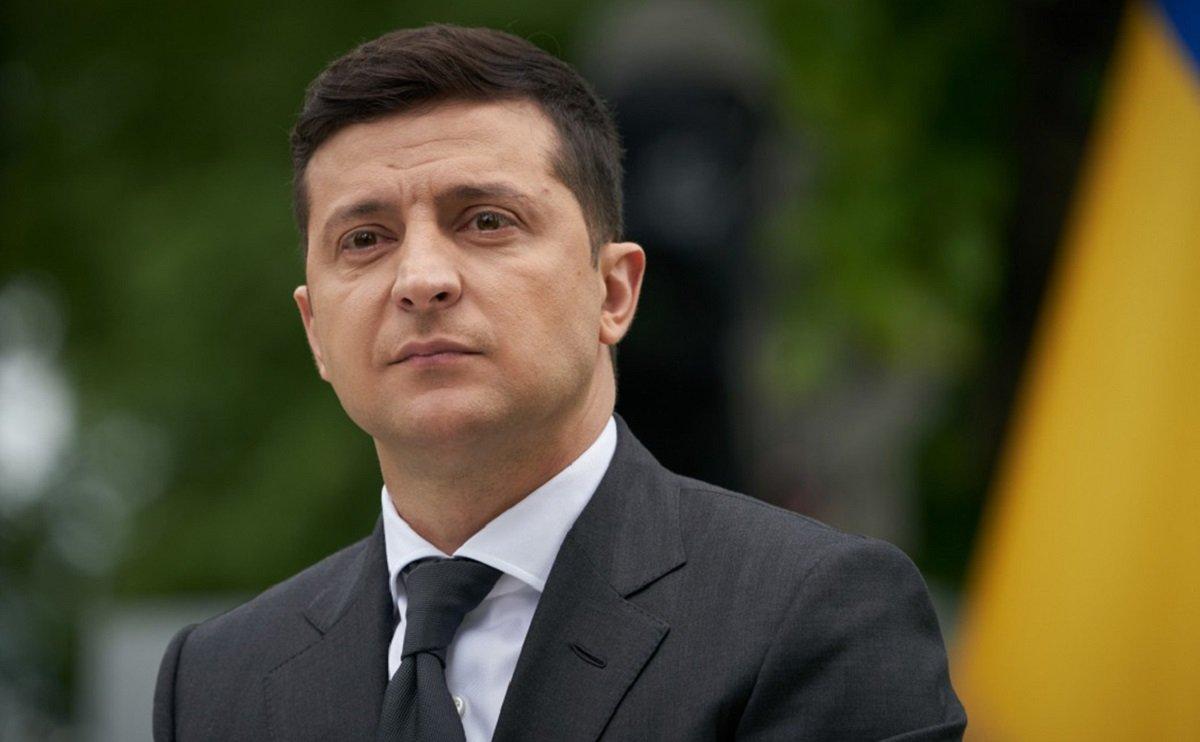 Українці назвали Зеленського головним розчаруванням року - опитування Центру Разумкова