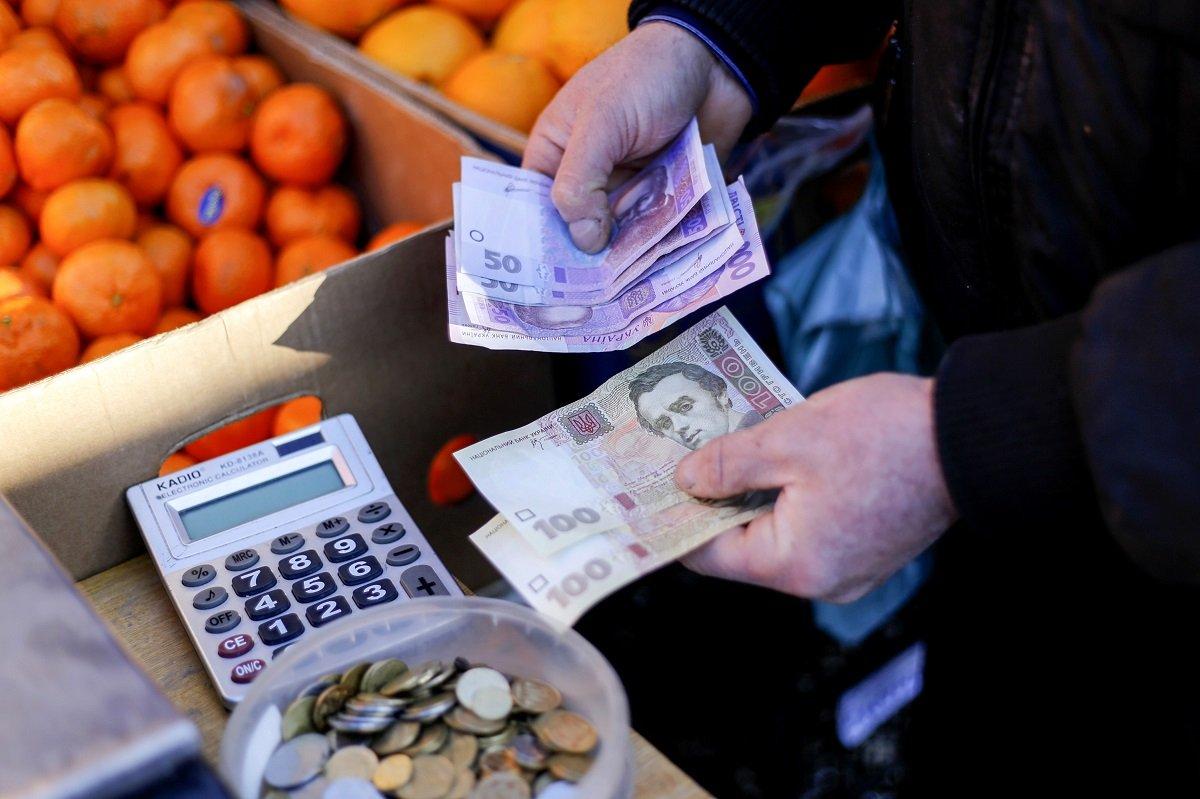 Локдаун в Україні призведе до зниження цін на товари