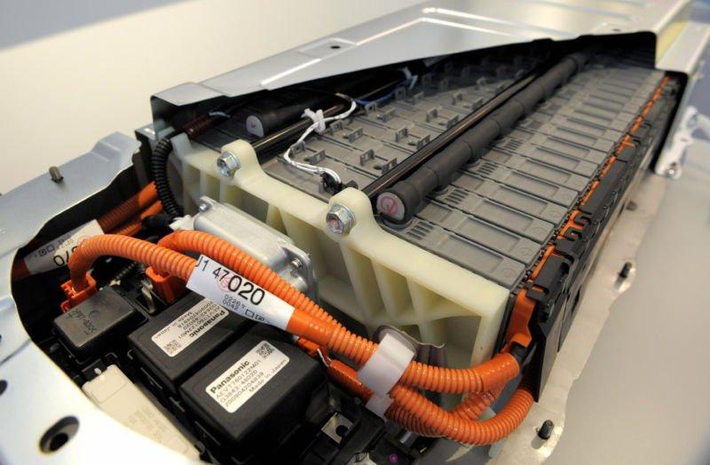 Технічний прорив: електромобілі Toyota будуть заряджатися всього за 10 хвилин