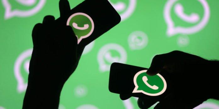 WhatsApp в Україні припинить свою роботу для багатьох українців