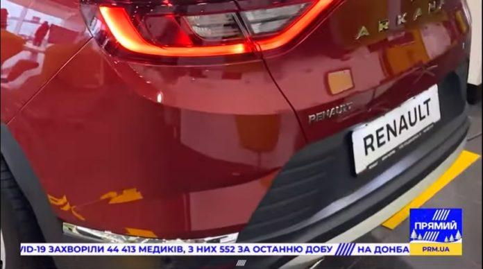 Попри існуючу заборону, ЗАЗ збирає автомобілі з російських комплектуючих і продає на український ринок - today.ua