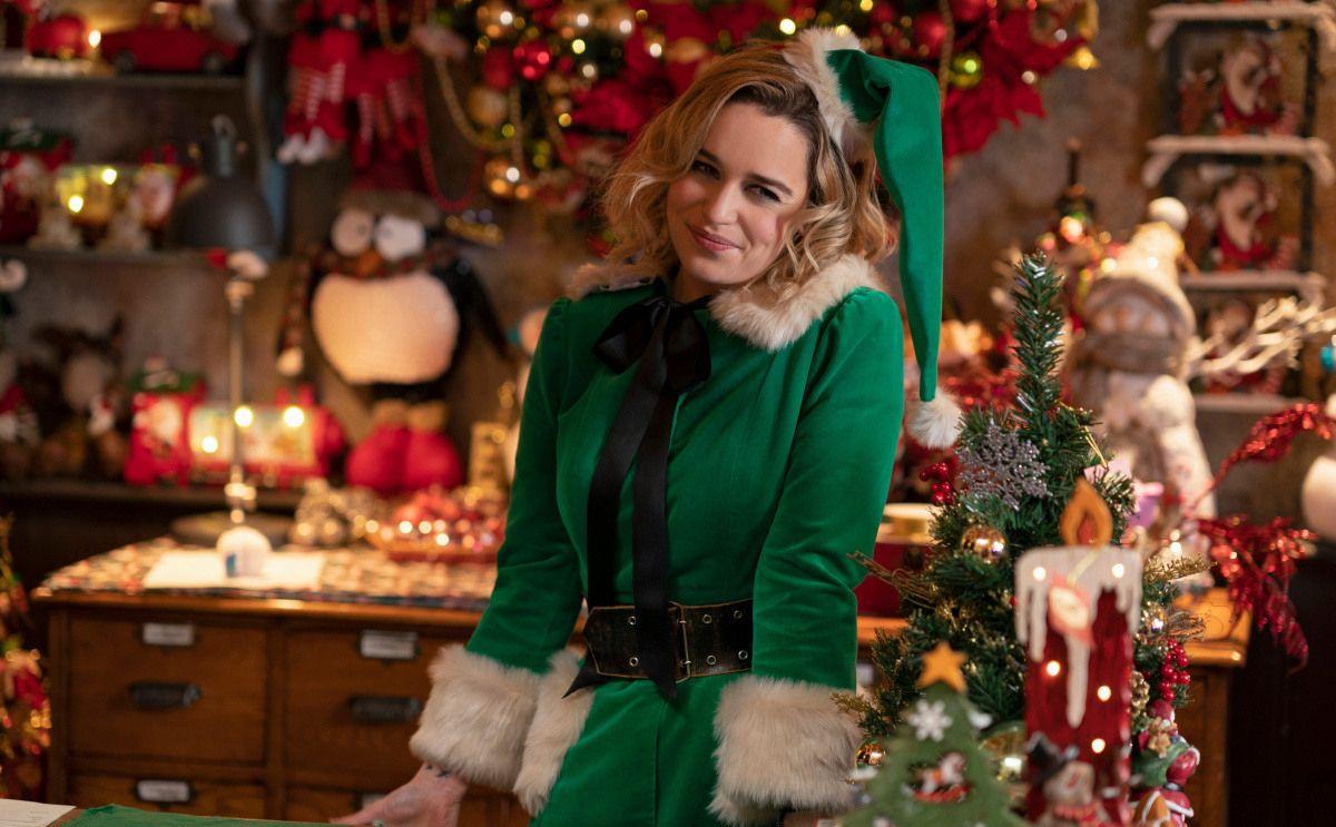 Новогоднее настроение с подборкой волшебных фильмов