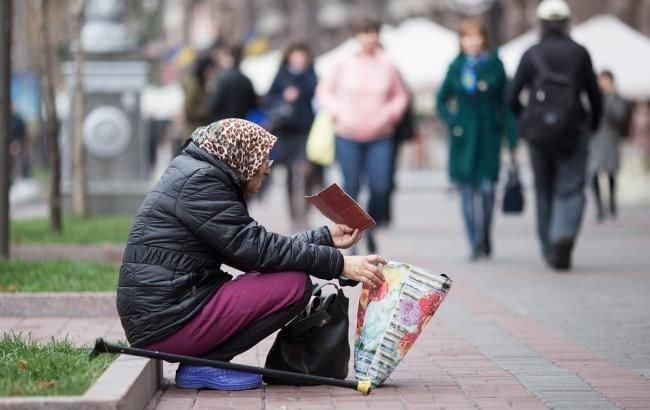 Кредит, полученный от Всемирного банка, раздадут бедным украинским семьям