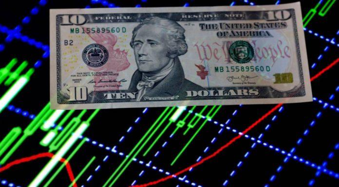 Эксперты спрогнозировали неожиданный курс доллара к окончанию лета - today.ua