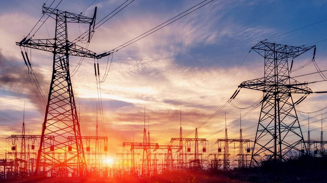 Тариф на передачу електроенергії у квітні не зміниться