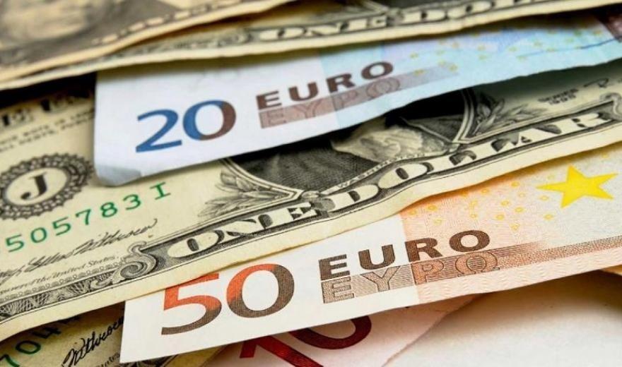 Курс долара в Україні третій день поспіль йде на спад після безперервного зростання
