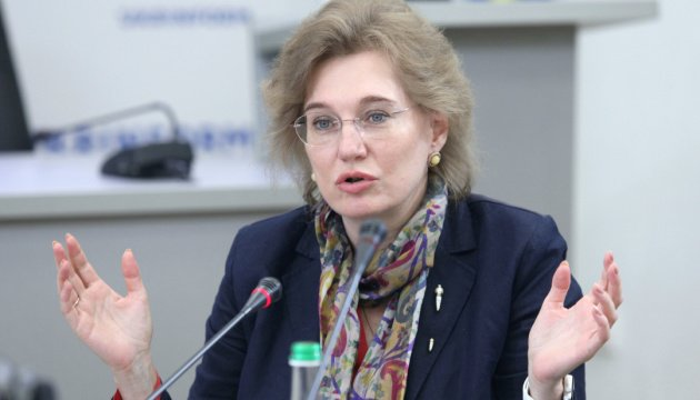 Вакцину від коронавірусу Україна отримає не раніше, ніж африканські країни, - інфекціоніст