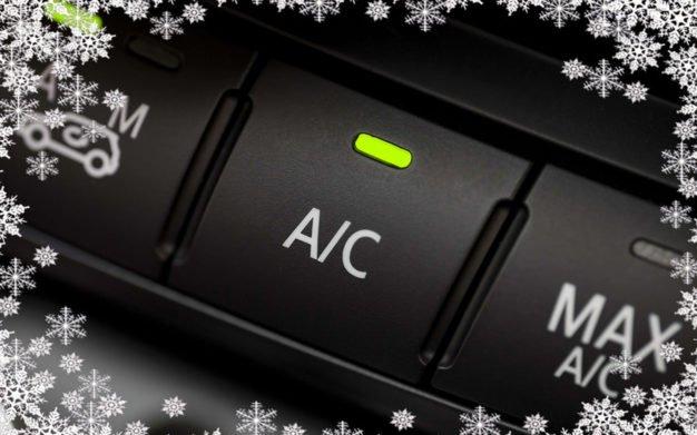 Чи потрібно взимку включати кондиціонер? - today.ua