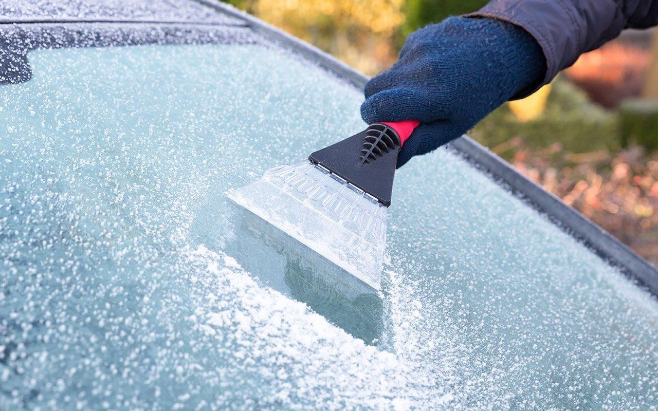 ТОП-5 засобів, які допоможуть автомобілісту пережити зиму