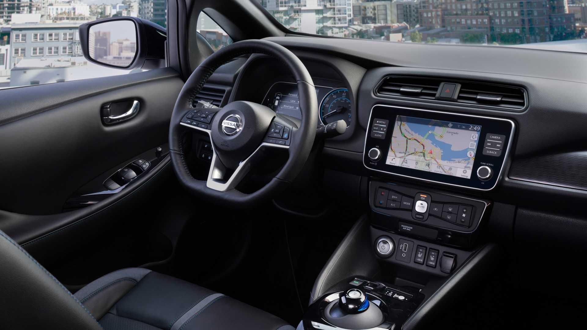 В 2021 году в Украине появится самый популярный электромобиль в мире