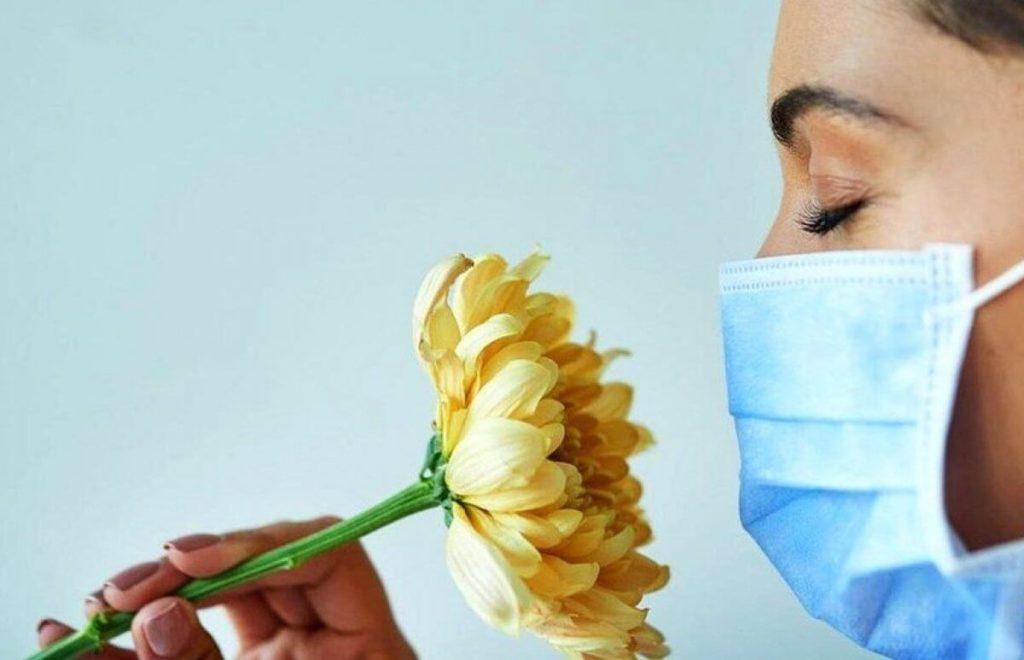 Втрата нюху при коронавірусі може виявитися небезпечнішою, ніж припускають, - Комаровський