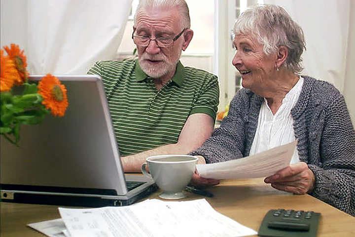 У Мінсоцполітики розповіли, яка пенсія чекає ФОПів