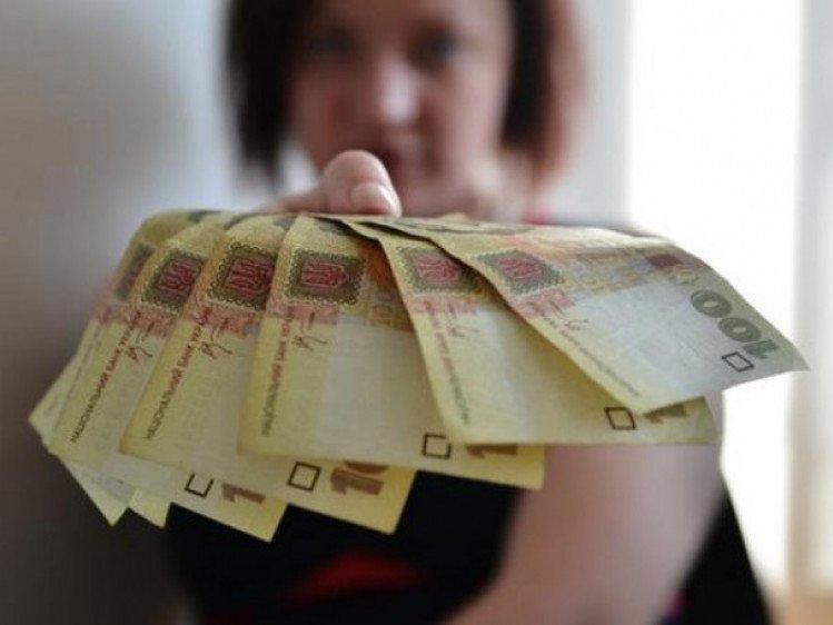 В Україні збільшать мінімальну пенсію до 3500 гривень - Мінсоцполітики