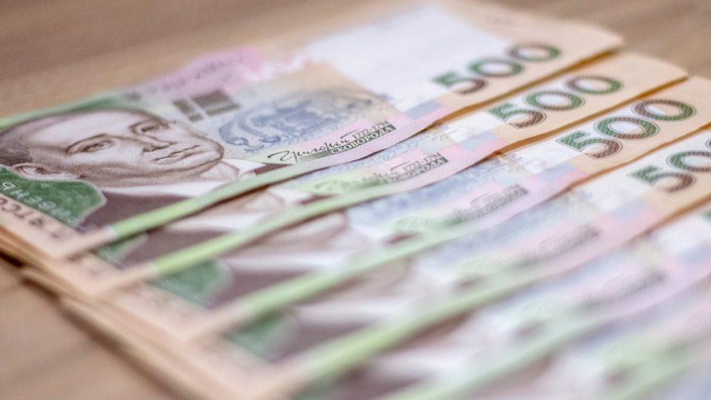 В Україні не вистачає грошей на пенсії - Мінсоцполітики