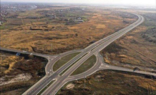 Показана найнебезпечніша дорожня розв'язка в Україні - today.ua