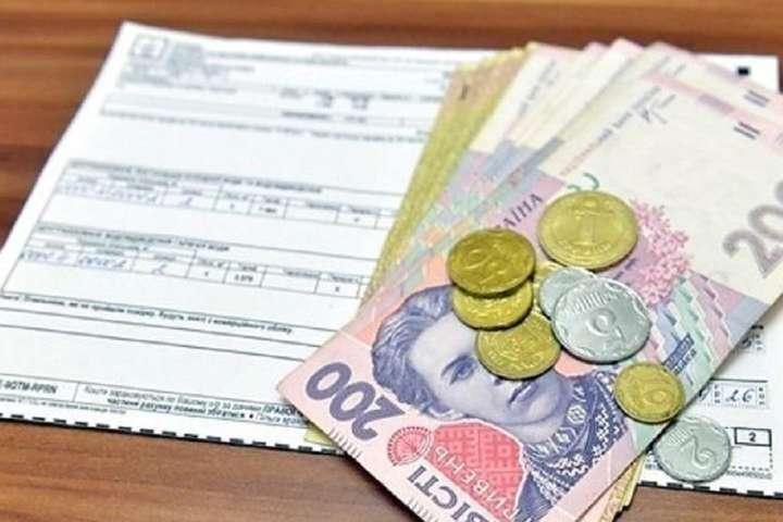 Субсидии в Украине выросли более чем вдвое - Минсоцполитики